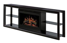 Dimplex Novara Tv Stand With Electric Fireplace In Multiple