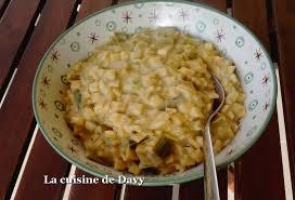 cuisiner les crozets la cuisine de davy crozets façon risotto aux poireaux et comté