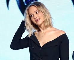 jennifer lawrence has long hair and we can u0027t wait to steal her