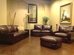 Distressed Leather Sofa Brown Leather Sofa Oversized Leather Furniture Oversized Distressed