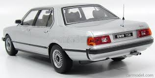 1977 bmw 7 series kk scale kkdc180102 scale 1 18 bmw 7 series 733i e23 4 door