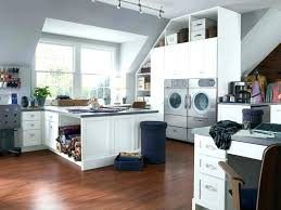 Kitchen Laundry Ideas Kitchen Laundry Combo Designs Easy Updates For A Better Laundry