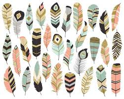 best 25 tribal feather ideas on pinterest dream catcher clipart