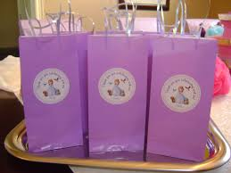 1st Birthday Party Ideas Decoration Sofia The First Birthday Party Diy Loot Gift Bags Sofia The