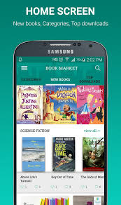 book apps for android buy audio bookstore mobile apps source code books and news