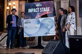drinkwell wins 500 000 under 30 global impact challenge for young