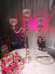 popular wedding centerpiece silver tree buy cheap wedding