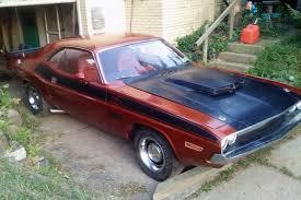 1970 dodge challenger ta for sale quarter mile car 1970 dodge challenger t a