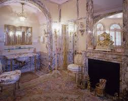 Pink And Gold Bathroom by Donald Trump Mar A Lago