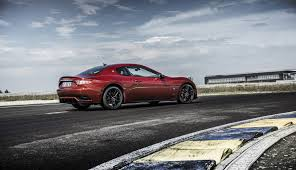 maserati grancabrio sport pictures of car and videos 2017 maserati granturismo sport special