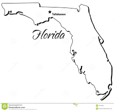 Fsu Map Florida State Map Clipart Bbcpersian7 Collections