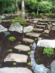 best 25 rock steps ideas on pinterest stone steps garden steps
