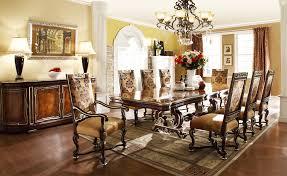 Luxury Dining Table And Chairs Luxury Dining Room Tables Marceladick