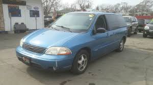 2001 ford windstar se sport 4dr mini van in bellevue ne gomez auto