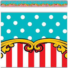 Red And White Striped Awning Red U0026 White Stripes Awning Tcr77165 Teacher Created Resources