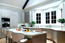 window ideas for kitchen kitchen bay window ideas freebeacon co