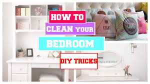 Diy Bedroom Organization by How To Clean Your Room Diy Room Organization And Storage Ideas