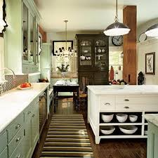 Grey And Green Kitchen White And Green Kitchen With Brown Rug Design Ideas