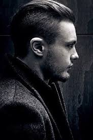 hair cut for men shaved on sides slicked back on top 31 inspirational short hairstyles for men