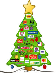 gift card trees gift card angel tree masonic home for children at oxford