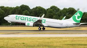 siege transavia transavia renforce sa position stratégique à lyon air