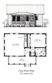 Small Full Bathroom Floor Plans Small House Plan Under 500 Sq Ft Good For The