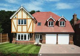 Five Bedroom Houses by 5 Bedroom Detached House For Sale In Meopham Kent 765 000