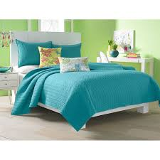 turquoise quilted coverlet turquoise quilted coverlet bedding compare prices at nextag