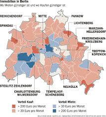 Immobilien Kaufen Deutschland Neuer Report Kaufen Ist In Berlin Nicht überall Günstiger Als