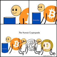 Bitcoin Meme - 5 remarkable bitcoin videos you should be watching