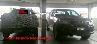 Flagra dos leitores: Chevrolet Trailblazer e Fiat´s Toro e Mobi ...