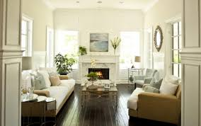 Living Room Setup With Fireplace by Modern White Swedish Sofa Table Chair Formal White Coffee Table