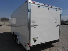 enclosed trailer led lights continental cargo trailers 7x14 enclosed trailers w r doors