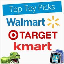 walmart target black friday walmart target and kmart release their top toy picks black
