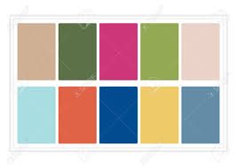 2017 colors of the year spring colors for 2017 colors of the year palette fashion colors