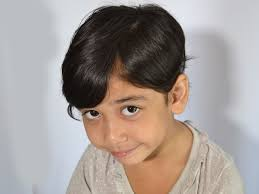 2 year hair cut how to cut children s hair 13 steps with pictures wikihow