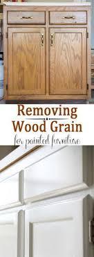 Best  Painting Oak Cabinets Ideas On Pinterest Oak Cabinets - Painting oak kitchen cabinets white