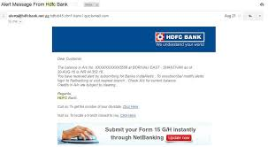 hdfc bank abuse of customer trust u0026 fiduciary relationship