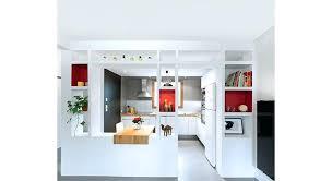 photo cuisine semi ouverte cuisine semi ouverte salon cuisine notes cuisine semi ouverte sur le