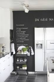 Kitchen Wall Ideas Paint Best 25 Kitchen Chalkboard Walls Ideas On Pinterest Blackboard