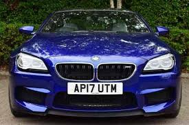 bmw m6 monthly payments used bmw m6 m6 2dr dct on finance in king s 1614 64 per