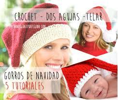 modelos modernos para gorras tejidas con crochet y dos agujas patrones de tejido