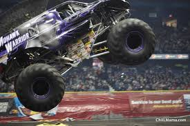 monster truck show ct chiil mama win tickets advance auto parts monster jam chicago