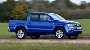 volkswagen pickup 2016 volkswagen amarok v6 aventura 4x4 2017 review by car magazine