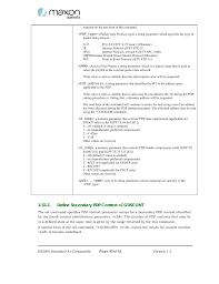 define secondary pdp context cgdscont maxon telecom modmax mm