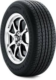 affinity touring firestone tires
