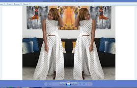 diy how to make a two piece peplum dress youtube