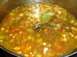 cuisiner les lentilles lentilles vertes aux carottes et céleri les recettes de virginie