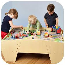 train and track table plum train and track activity table fast shipping australia wide