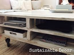 coffee tables mesmerizing pallet coffee table sustainable decor